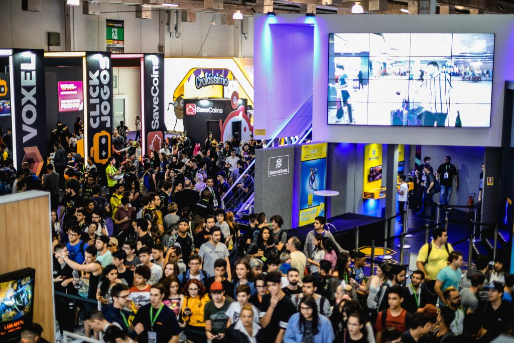 brasil game show email marketing engajamento