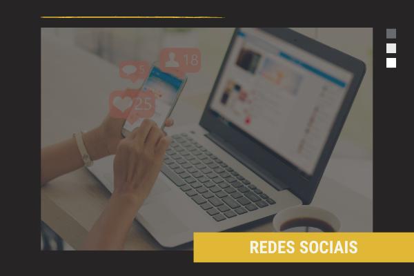 Anúncios nas redes sociais